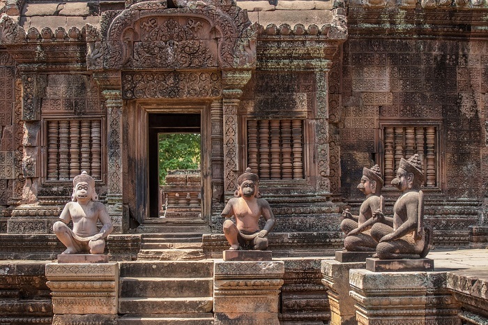 cheap flights cambodia